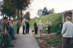 1997 kruis herplaatsen groenstraat